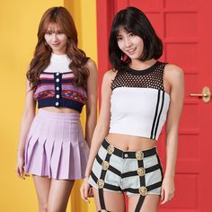 Event Momo e Sana Nayeon, Kpop Girl Groups, Korean Girl Groups, Kpop Girls, Rin And Shiemi, U Go Girl, Oppa Gangnam Style, Sana Momo, Hirai Momo
