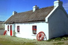 The wheel cottage