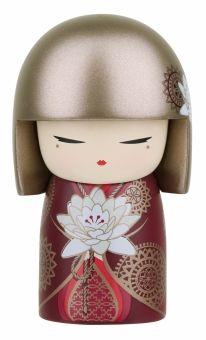 Mini Doll 3.5x6.0cm SATOKO / The Oriental Shop