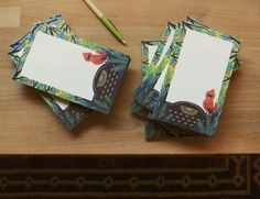 Getting To Know – Yas Imamura of Quill & Fox (via Bloglovin.com )