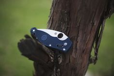 Spyderco Manix 2 Lightweight S110V Folding EDC Knife Review - More Than Just Surviving by Thomas Xavier