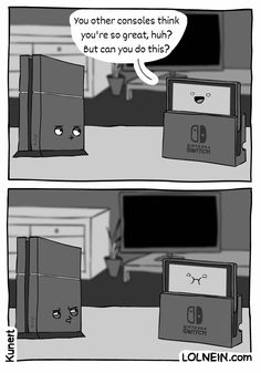 38 Pics And Gifs That Are For Gamers Only is part of Video game memes - Funny memes and awesome images to satisfy the gamer in YOU! Video Game Memes, Video Games Funny, Funny Games, Hilarious Memes, Gamer Humor, Gaming Memes, National Video Game Day, Online Comics, Nintendo Switch Games