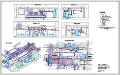 sample draft heating