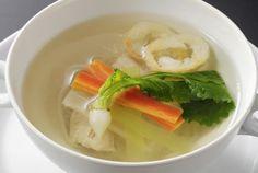 beautiful japanese soup
