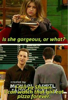 Where can I get my own personal Cory?