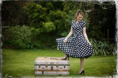 Ladies a Plate Dress Day Dresses, Plate, Shopping, Collection, Vintage, Style, Fashion, Swag, Moda