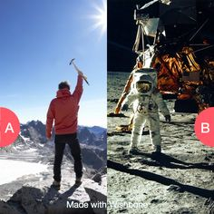 Climb the tallest mountain or travel to the moon?  Click here to vote @ http://getwishboneapp.com/share/1506377