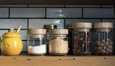 Inside Haven's Kitchen Founder Alison Cayne's Kitchen - Coveteur How To Make Pizza, Food To Make, Making Food, Havens Kitchen, Midnight Snacks, Five Ingredients, Restaurant Kitchen, Open Plan Kitchen, Most Popular