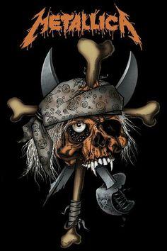 Metallica UHUUU!!!