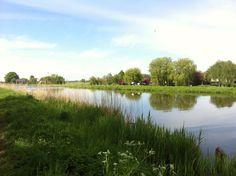 De Kerkvaart, Mijdrecht (voorjaar 2013) Netherlands, Paths, Fancy, World, School, Travel, Outdoor, The Nederlands, Outdoors