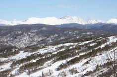 Ski Granby Ranch in Granby, CO