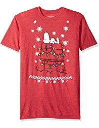Jess and Jane Wonderlands Holiday /& Reindeer Snowflake Christmas Red Shirt 2X