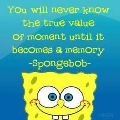 Wise words for Spongebob :) Cute Quotes, Great Quotes, Funny Quotes, Awesome Quotes, Motivational Quotes, Profound Quotes, Deep Quotes, Random Quotes, Flirting Quotes