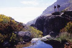 Loriga - Glacial Valley | Via Flickr ARPT Centro de Portugal