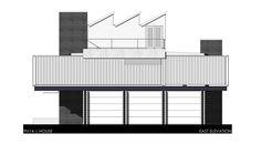 Luxury Container House Made with 14 Shipping Containers - USA - Living in a Container Prefab Container Homes, Sea Container Homes, Building A Container Home, Container House Plans, Container House Design, Shipping Container Homes, Shipping Containers, Pier And Beam Foundation, Usa Living