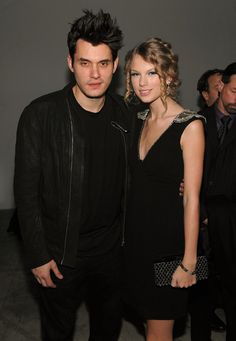 "Pin for Later: From Friends to Straight-Up Enemies: A Taylor Swift and Katy Perry Timeline November 2009-February 2010: Taylor Swift Dates John Mayer And, as you probably know, John inspired Taylor's song ""Dear John."""