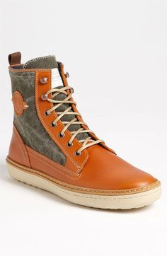 Fred Perry 'Stockport - Driscoll' Boot available at #Nordstrom