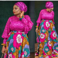 African Designs for Women's Clothing. Hi ladies. These African designs are unique and vibrant fashion collection, you should try rocking your best choice to the next event you'll be attending.