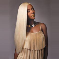 Sensual 100% Remi Human Hair Weave Remi Gold