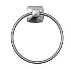 Free 2-day shipping. Buy Design House 580829 Perth Traditional Towel Ring for Bathroom Kitchen, Satin Nickel at Walmart.com Towel Rack Bathroom, Wall Accessories, Thing 1, Towel Rings, Towel Holder, Nickel Finish, Perth, Polished Nickel, Wall Mount