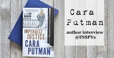 Author Interview Cara Putman