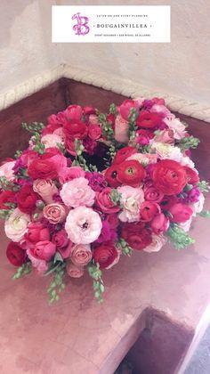 Lindo ramo para tus damas de honor  en un día único en San Miguel de Allende, Gto.  www.bougainvilleasanmiguel.com.mx Foto: Ernesto Morales #destinationweddings #sanmigueldeallende.#Guanajuato #weddingsmexico