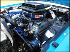 I chose this because its one of the best motors out there Ford Mustang 1964, Ford Mustang Boss, Mustang Engine, Vintage Mustang, Ford Lincoln Mercury, Performance Engines, Classic Mustang, Car Engine, Motor Car