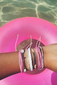 Taking A Swim | Pura Vida Bracelets