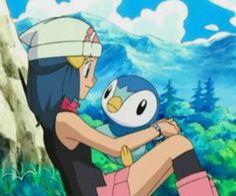 Pokemon, Pretty Cure, Batgirl, Disney Frozen, Dawn, Anime, Fictional Characters, Pearl Diamond, Cartoon Movies
