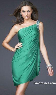 http://www.ikmdresses.com/Sheath-Column-One-shoulder-Short-Mini-Chiffon-Prom-Dress-with-Beadings-p83434
