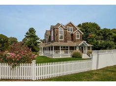 1 Ocean Rise Dr, Westerly Rhode Island. Once upon a time I lived in this house, love it, love the memories...