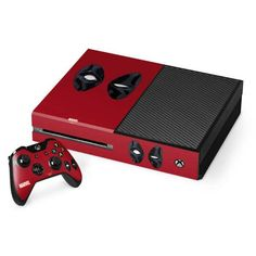 Personalize your Xbox One Console and Controller Bundle with the Deadpool Eyes Xbox One Console and Controller Bundle Skin by Skinit. Buy the Marvel Deadpool Eyes Xbox One Console and Controller Bundle Skin online now. Lady Deadpool, Deadpool Mask, Xbox One Bundle, Sims 4 City Living, Sims 4 Expansions, Dramatic Music, Xbox One Skin, Video Game Reviews, Xbox One Console