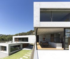 Casa Balmoral / Clinton Murray + Polly Harbison