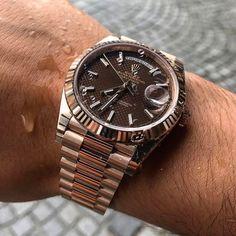 Rolex Day-Date 40 is ready for Summer 305-377-3335 www.diamondclubmiami.com #goldstube #rolexaholics #mondani #wwatches #mens #menslook #menstyle #menfashion #menstagram #malefashion #menstyleguide #mensweardaily #miami #mensaccessories #gents #watches # Gents Watches, Rolex Watches, Watches For Men, Rolex Day Date, Mens Style Guide, Watch Sale, Luxury Watches, Preppy, Preppy Style