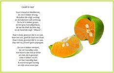 Opzegversje digibordonderbouw,nl Cantaloupe, Orange, Fruit, Food, Essen, Meals, Yemek, Eten