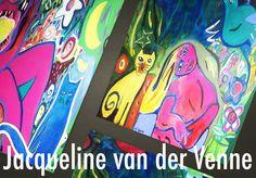 Please share  Jacqueline van der Venne www.facebook.com/Jvandervenne design@jacquelinevandervenne.nl www.jacquelinevandervenne.nl Netherlands