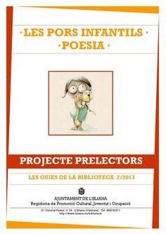 Projecte prelectors: les pors infantils i poesia
