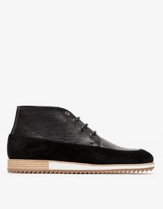 I will commit a crime for these: Mancora in Black