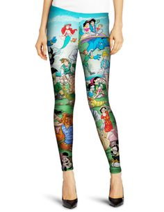 Variety Leggings