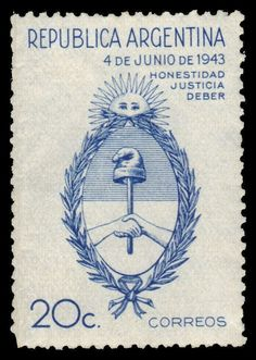 MXN $14.63 in Estampillas, Latinoamérica, Argentina