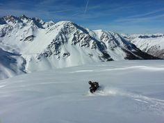 Ski Hautacam