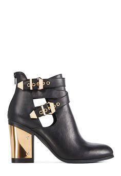 edie black high heel sandals from Miss KG | Shopping Basket ...