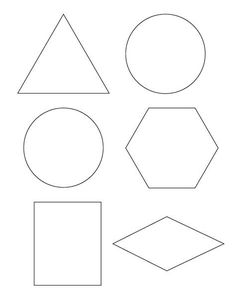 Basic-Shapes-to-Print-and-Color | kids | Printable shapes ...
