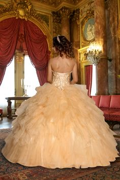 Royale Collection Style #41228 #quinceaneradress #mis quince #quinceañera #vestidosdequince #quinceaneramall