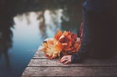 elegant-autumn:  autumn blog all year round that follows back☾☯✿  I'm sorry, but fall is my favorite season. Sue me.