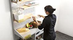 Ikeas Kitchen of the future...2025