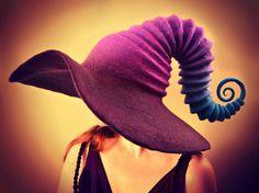 Costume Hat.