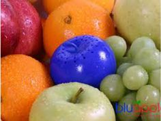 BluApple - The Blue Apple that Keeps Fresh Fruit and Vegetables Longer - Seen on The Doctors