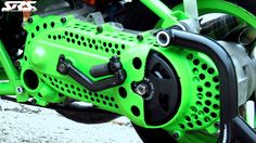 tuning Fast Scooters, Motor Scooters, 50cc Moped, Scooter Custom, Mini Bike, Motorcycle Bike, Go Kart, Cars And Motorcycles, Engine