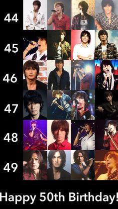 Happy 50th Birthday, Elegant Man, Korean Actors, Handsome, Japanese, Celebrities, Funny, Movie Posters, It's Raining